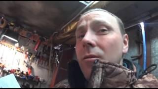 Замена главного радиатора на Ваз 21099  Ваз 08  Ваз 09
