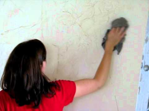 Tissue paper faux finishing walls in north scottsdale by for Tissue paper faux finish