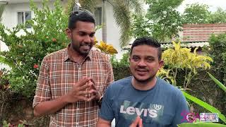 Making Smiles with Janai Priyai |  පණ දෙන 50
