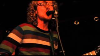 Bristol to Memory - JMWest LIVE! - March 23, 2013
