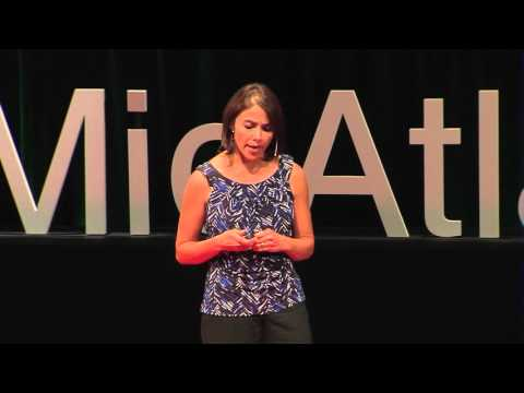 How we brought down the Guatemala president, and why it matters | Adriana Beltrán | TEDxMidAtlantic