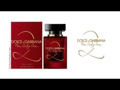 ebf22ab7193a Dolce   Gabbana The Only One 2 Eau de Parfum - YouTube