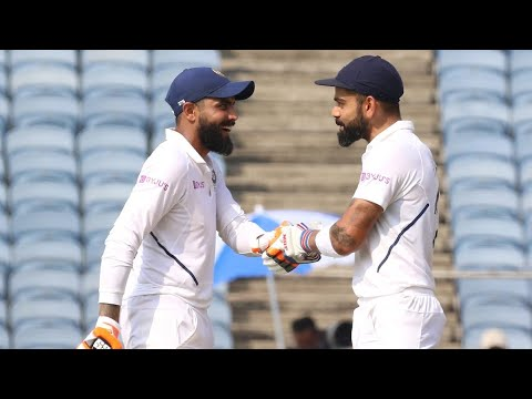 India vs South Africa 2nd Test Day 2 Match   Ind vs SA 2nd Test Day 2
