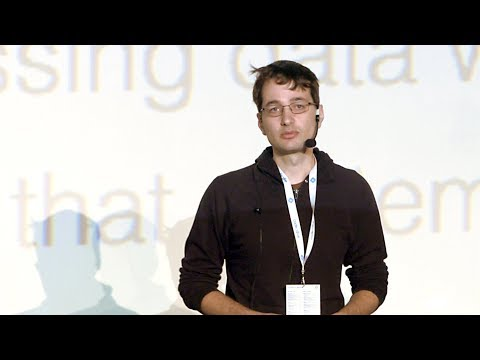 code::dive 2017 – Alex Crichton – Concurrency in Rust