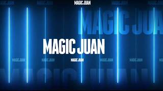 Presentacion   Magic Juan   12 11 2017