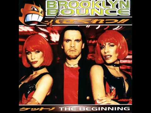 Brooklyn Bounce-The Beginning FULL ALBUM