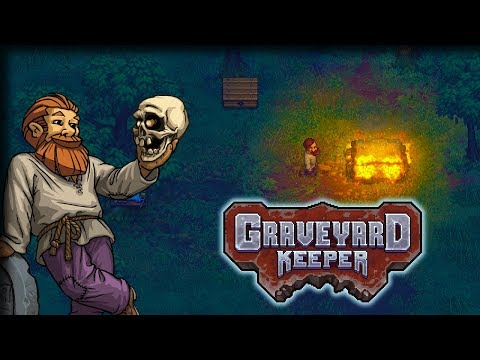 Viking Burial – Let's Play Graveyard Keeper – Part 5