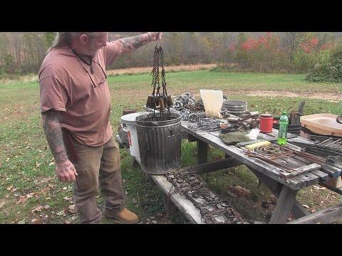 Trapping Season Prep and Primer Discussion