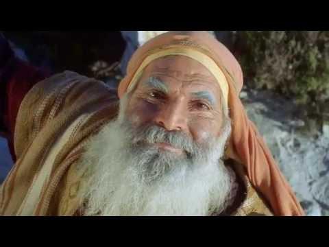 The Jesus Movie - Gangam   (Ngangam Dye   Gangum   Migangam   Mijiem   Nbangam Language Togo)