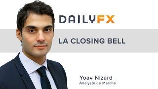 Bourse / Forex / Matières premières : Résumé de la séance du 7 janvier 2016