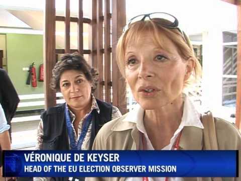 EU observers hail Sudan vote extension