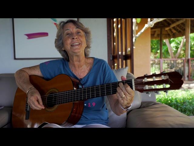 Chant : Dès Le Matin | Audrey Hardy