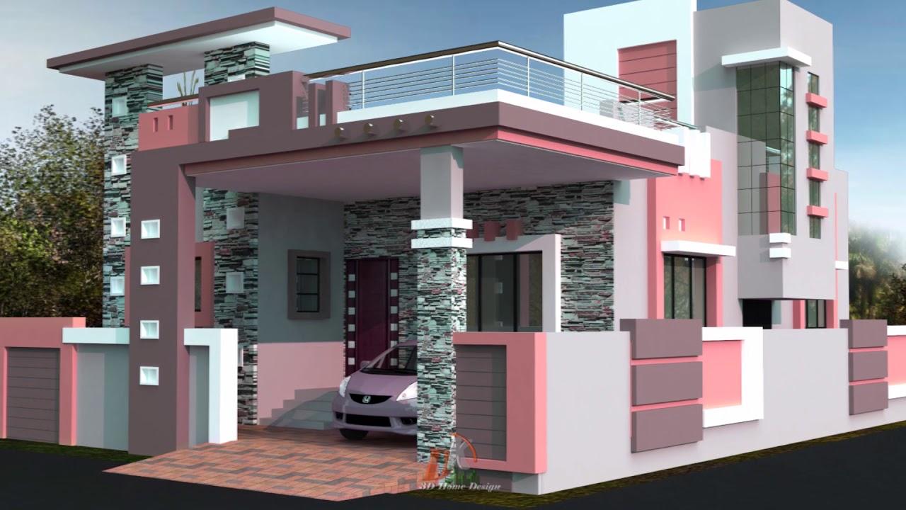 Charming BEST SINGLE STORY HOUSE DESIGN