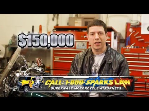 Sparks Law Motorcycle Accident Lawyers • RI & MA