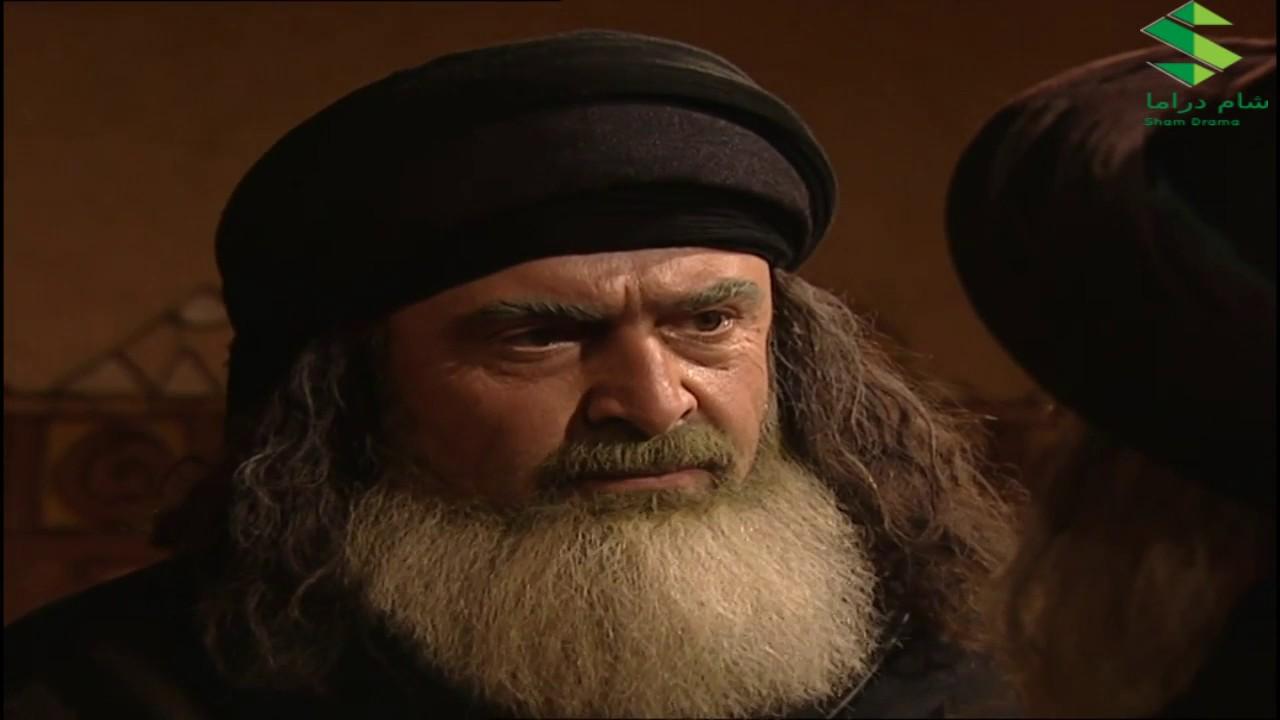 مسلسل الزير سالم ـ الحلقة 37 السابعة و الثلاثون كاملة HD