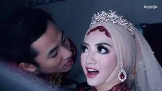 Story whatsapp kekinian pernikahan