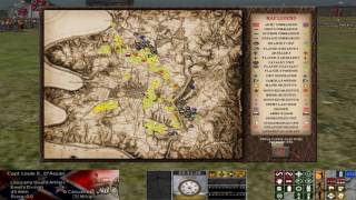 The Maryland Campaign - Scourge of War Gettysburg - (Part 1)