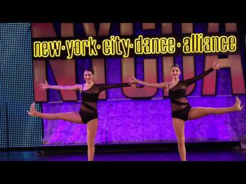 Katie & Sarah At NYCDA Nationals