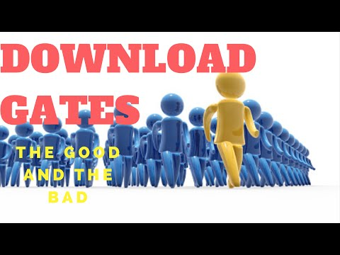 Download Gates The Good And Bad. !!Use Them To Gain Followers!!