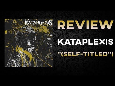 "ALBUM REVIEW: Kataplexis - ""(self-titled)"" (2018) Mp3"