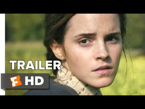 Colonia Official Trailer #1 (2016) - Emma Watson, Daniel Brü
