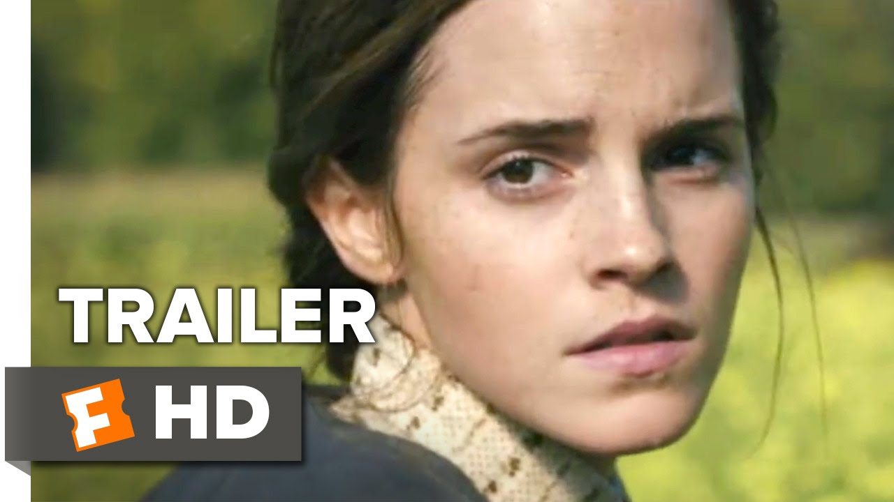 Colonia Official Trailer 1 2016 Emma Watson Daniel Brühl Movie Hd