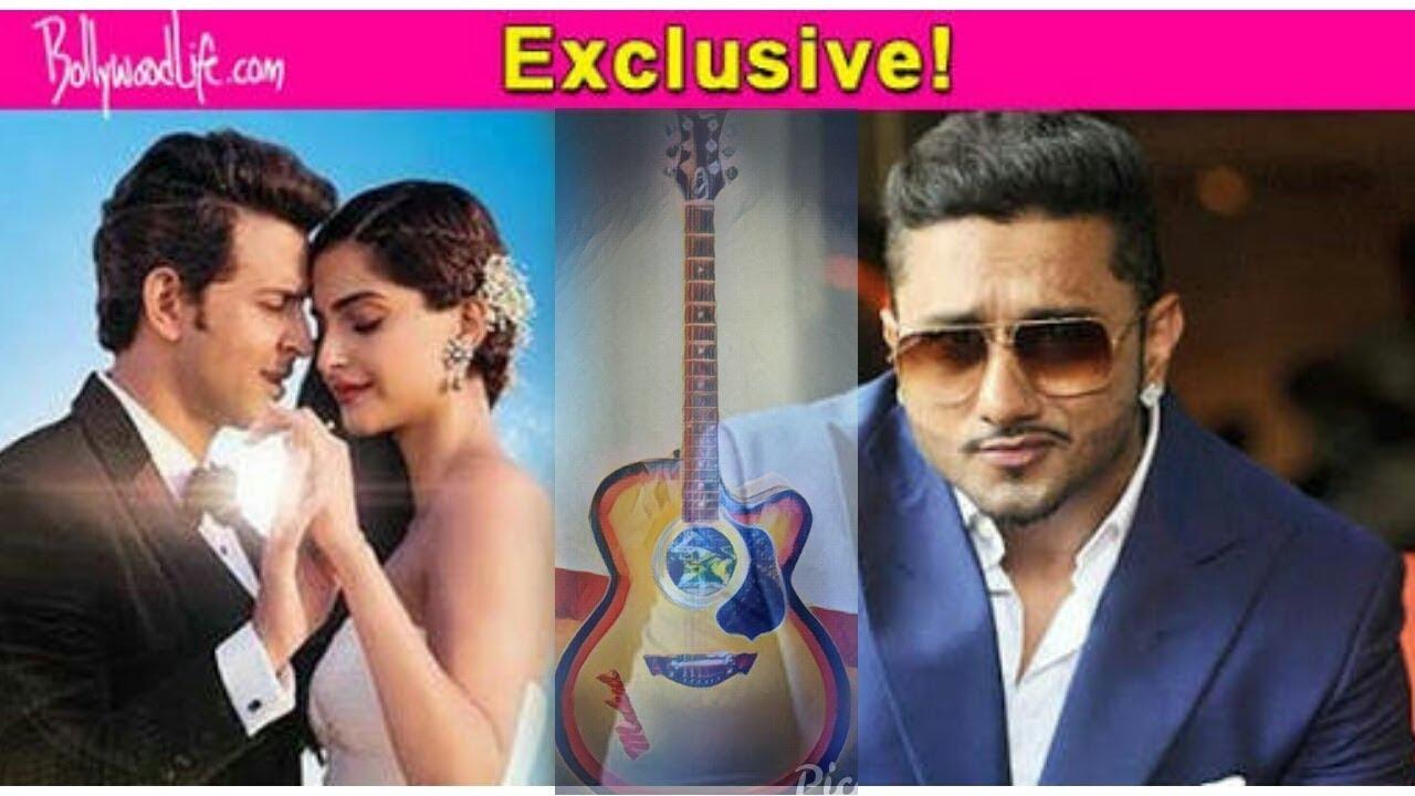 Dheere Dheere Se Guitar Tabs Yo Yo Honey Singh Hrithik Roshan