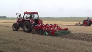 Pokaz maszyn rolniczych