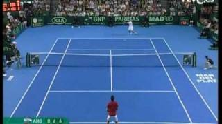 España gana la Copa Davis 2008