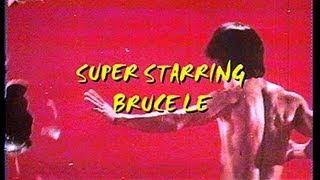 El Juego de la Muerte de Bruce Lee