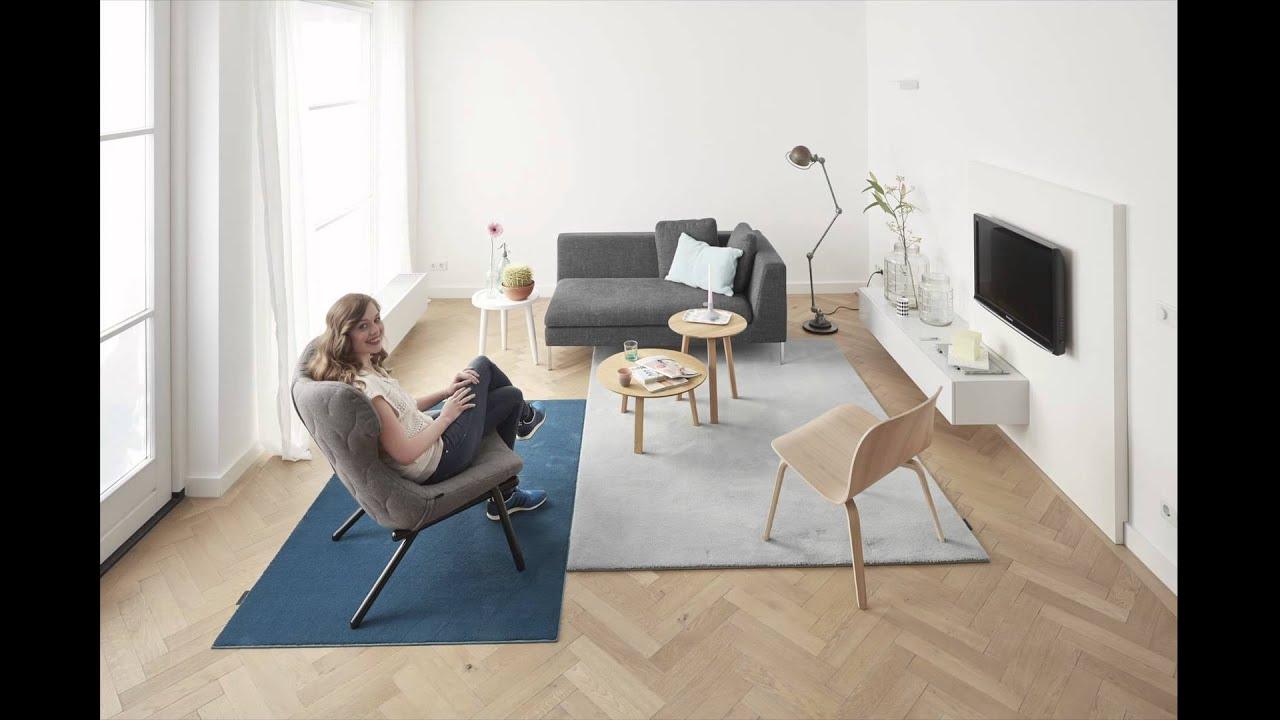 Maak Je Eigen Desso Home Vloerkleed Op Maat Youtube