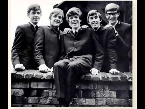 Herman's Hermits - Little Boy Sad. Stereo