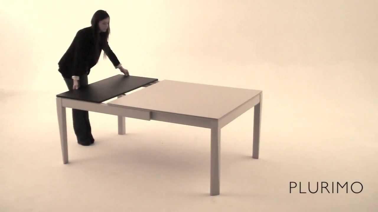 Tavoli Allungabili E Allargabili.Strepitoso Plurimo 2013 Youtube