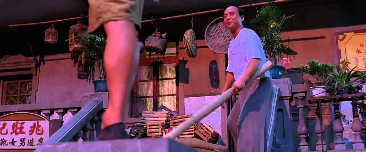 Kung Fu Hustle 2004 BluRay 720p