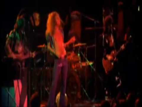 Led zeppelin - Over The Hills And Far Far Away