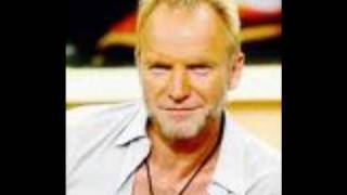 Sting-They Dance Alone (Cueca Solo)