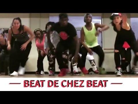 Beat de Chez Beat - chorégraphie