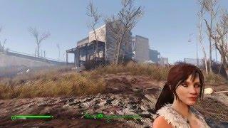 Fallout 4 Подземка,Братство стали Минитмы что лучше