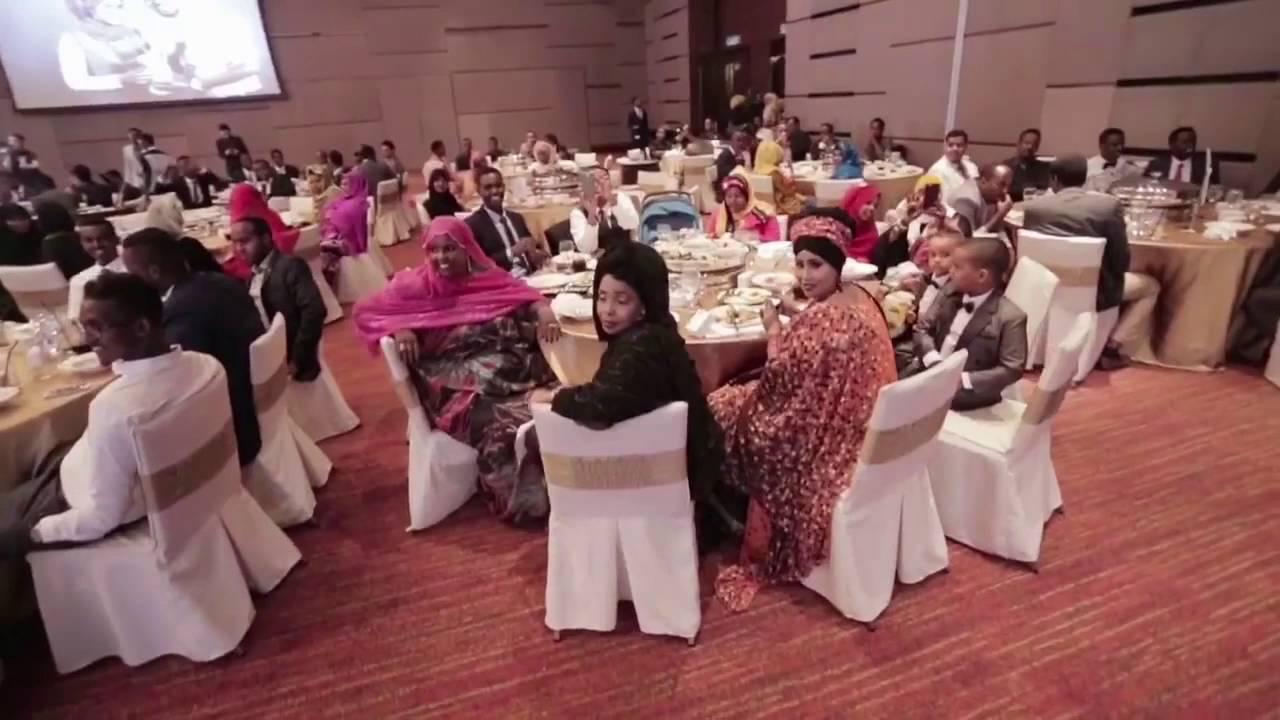 Somali wedding Best Somali Aroos