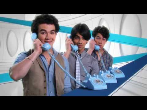 to party    Jonas Brothers  HD 720p
