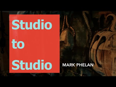 Studio to Studio: Mark Phelan