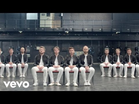 Fenech-Soler - Last Forever (Official Video)