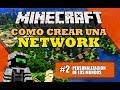 Minecraft: Como Crear una Network - Personalizacion de los Mundos - Parte 2