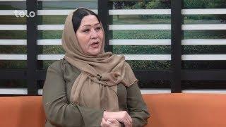 بامدادخوش - سخن زن - کار های فرهنگی خانم صوفیا احمدی (فعال فرهنگی و مدنی)