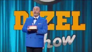 «Дизель Шоу» исполнился год - праздничная премьера, пятница, 21:20