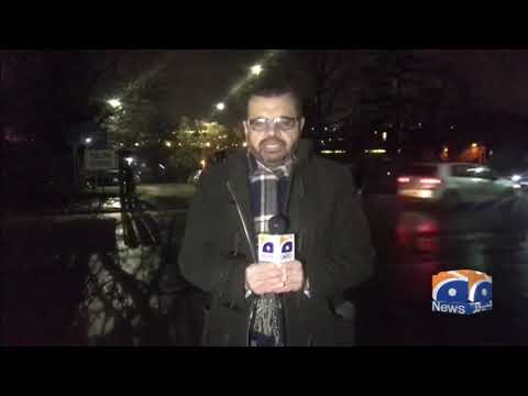 Geo News Special – UK Election: Brief Details About Bradford Constituencies