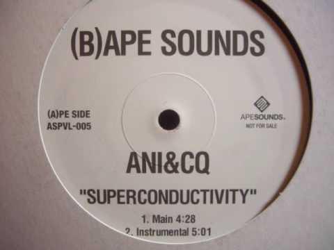 ANI&CQ/SUPERCONDUCTIVITY