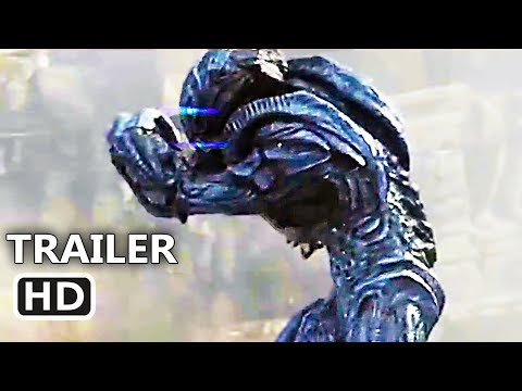SKYLINE 2 Official Full online (2017) Beyond Skyline, Sci-Fi Movie HD