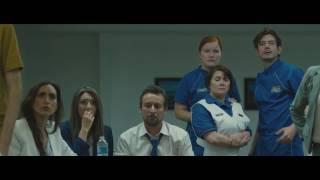 Эксперимент «Офис». Русский фан-ролик (HD)
