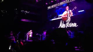 Video I  Took A Pill In Ibiza - Mike Posner @ Kiss Concert 2016 download MP3, 3GP, MP4, WEBM, AVI, FLV Januari 2018